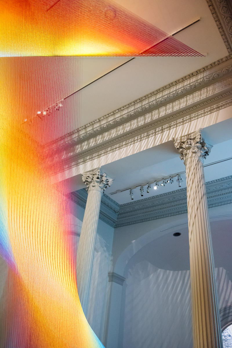 Renwick Museum   |    Project: Wonder Exhibit