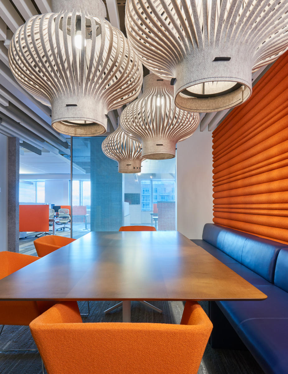 Architect: SmithGroup   |   Project: Microsoft