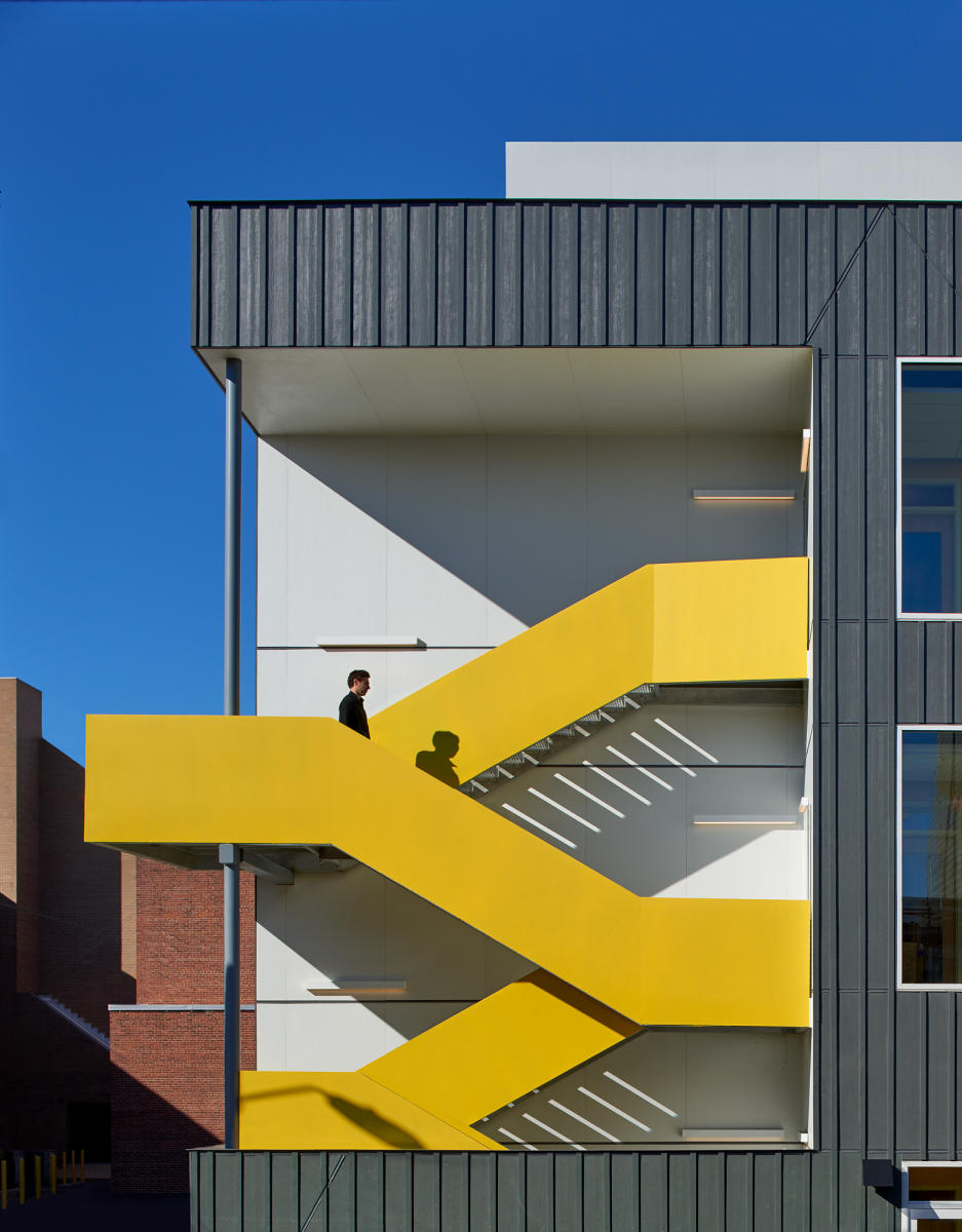 Architect: Studio Twenty-Seven   |   Project: Mundo Verde Bilingual Public Charter School