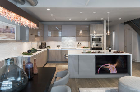 Designer: McGovern Design Studio   |   Project: 14th Street Residence