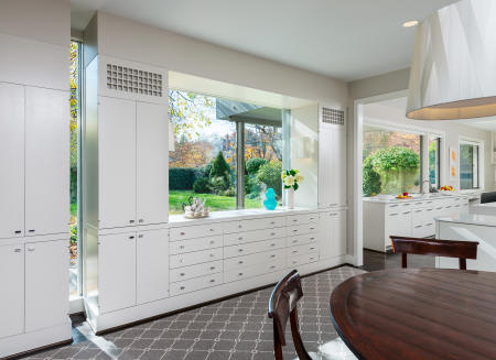 Architect: Gilday Renovations