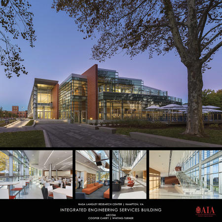 Cooper Carry - NoVA AIA Design Awards