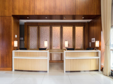 Client: NGKF   |   Project: Residence Inn Capital View