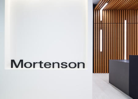 Architect: HGA   |   Project: Mortenson