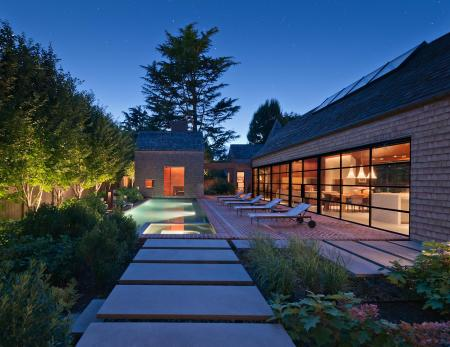 Landscape Architect: South Fork Studio